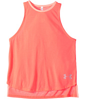 Under Armour Kids - Threadborne Play Up Tank Top (Big Kids)