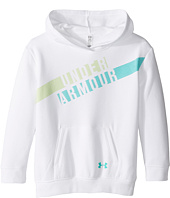 Under Armour Kids - Favorite Fleece Hoodie (Big Kids)