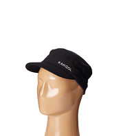 Kangol - Textured Wool Army Cap