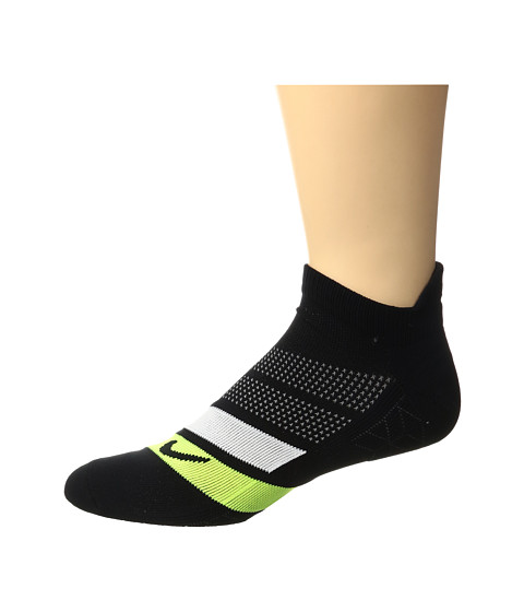 nike dri fit cushion dynamic arch no show running socks at. Black Bedroom Furniture Sets. Home Design Ideas