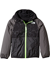 The North Face Kids - Reversible Breezeway Wind Jacket (Toddler)
