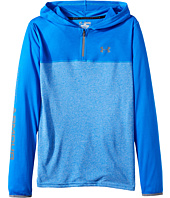 Under Armour Kids - Threadborne 1/4 Zip Hoodie (Big Kids)