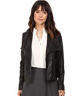 BB Dakota - Newell Washer Leather Jacket