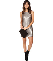 BB Dakota - Penley Sequin Shift Dress