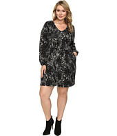 Tart - Plus Size Robby Dress