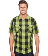 Woolrich - Zephyr Ridge Space Dye Shirt