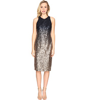 rsvp - Normandy Ombre Sequin Dress