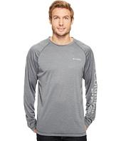 Columbia - Terminal Tackle Heather Long Sleeve Shirt