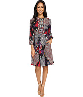 Donna Morgan - Printed Dress