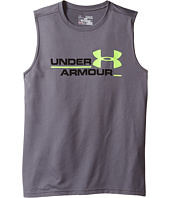 Under Armour Kids - Duo Logo Tank Top (Big Kids)