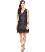 rsvp - Oak Ridge Feather Dress