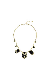 House of Harlow 1960 - Classic Caged Station Necklace