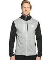 Nike - Advantage 15 Full-Zip Fleece Hoodie