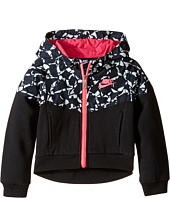 Nike Kids - Mixed Fabric Windrunner (Toddler)