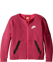 Nike Kids - Tech Fleece Full Zip (Little Kids)