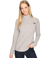 The North Face - Glacier 1/4 Zip Fleece Top