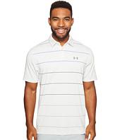 Under Armour Golf - UA CoolSwitch Pivot Stripe Shirt