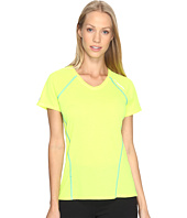 Brooks - Distance Short Sleeve