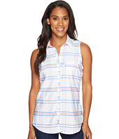 Columbia - Super Harborside Woven Sleeveless Shirt