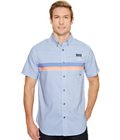 Columbia - Super Harborside Slim Fit Short Sleeve Shirt