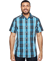 Mountain Hardwear - Sutton Short Sleeve Shirt