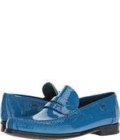 Dolce & Gabbana - Genova Patent Leather Loafer