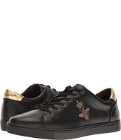 Dolce & Gabbana - London Bee Applique Low Top