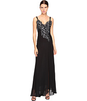 Versace Collection - Long Evening Gown