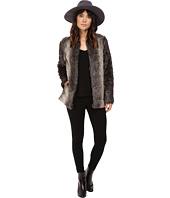 Jack by BB Dakota - Caddy Faux Fur Coat