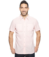 Columbia - Harborside Slim Fit Linen Camp Shirt