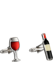 Cufflinks Inc. - Wine and Bottle Cufflinks