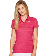 Nike Golf - Precision Zebra Print Polo