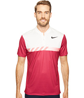 Nike Golf - MM Fly Short Sleeve Print Polo