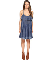 Just Cavalli - Laser Cami Western Dress