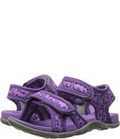 Bogs Kids - Whitefish Dots Sandal (Toddler/Little Kid)