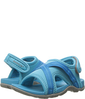 Bogs Kids - Bluefish Sandal (Toddler/Little Kid)