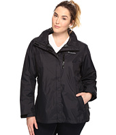 Columbia - Plus Size Pouration Jacket