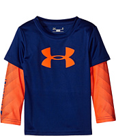 Under Armour Kids - Big Logo Power Slider (Toddler)