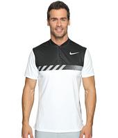 Nike Golf - MM Fly Short Sleeve Print Polo