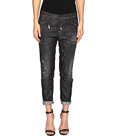 DSQUARED2 - Cool Girl Denim in Black Wash