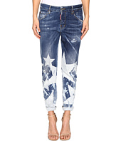 DSQUARED2 - Cool Girl Denim in Big Star Wash