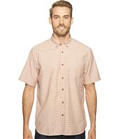 Mountain Khakis - Spalding Gingham Short Sleeve Shirt