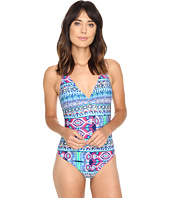La Blanca - Global Perspective Multi Strap Cross-Back Mio