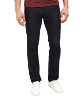 Mavi Jeans - Jake Tapered Fit in Rinse Bi Stretch