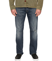 Mavi Jeans - Zach Classic Straight Leg in Foggy Belltown