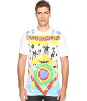 DSQUARED2 - Star T-Shirt