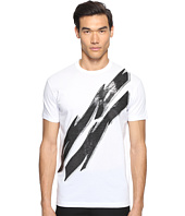 DSQUARED2 - Glam Rock Lightning Bolt T-Shirt