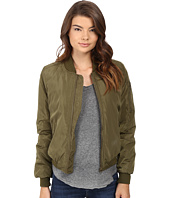 Brigitte Bailey - Crazy Eights Flight Jacket