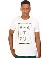 Life is Beautiful - Beautiful Box - Crew Neck Tee