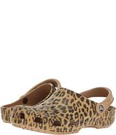 Crocs - Classic Leopard III Clog